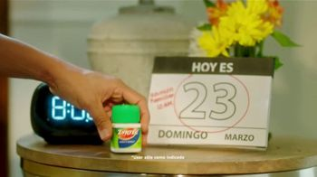 Zyrtec TV Spot, 'Deja de sufrir alergias' con Francisca Lachapel [Spanish] - Thumbnail 6