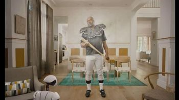 Sprint Unlimited TV Spot, 'Best of Both Worlds: Samsung Galaxy S10e' Featuring Bo Jackson - Thumbnail 3