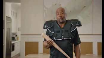 Sprint Unlimited TV Spot, 'Best of Both Worlds: Samsung Galaxy S10e' Featuring Bo Jackson - 3550 commercial airings