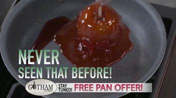 Get an Over EZ Omelette Pan thumbnail
