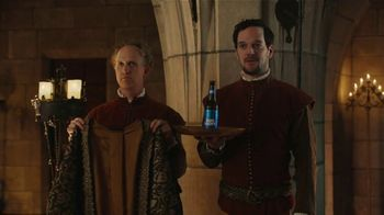 Bud Light TV Spot, 'Royal Bath' - Thumbnail 3