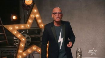 The More You Know TV Spot, '30th Anniversary: Kindness' Featuring Howie Mandell - 10 commercial airings