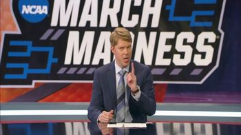 AT&T Wireless TV Spot, 'March Madness: Lying' - Thumbnail 5