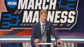 AT&T Wireless TV Spot, 'March Madness: Lying' - Thumbnail 6