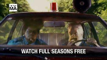 Adult Swim App TV Spot, 'Watch Tropical Cop Tales' - Thumbnail 2