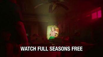 Adult Swim App TV Spot, 'Watch Tropical Cop Tales' - Thumbnail 4