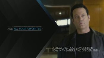XFINITY X1 TV Spot, 'Dragged Across Concrete' - Thumbnail 10