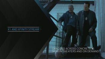 XFINITY X1 TV Spot, 'Dragged Across Concrete' - Thumbnail 2