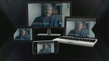 XFINITY X1 TV Spot, 'Dragged Across Concrete' - Thumbnail 3