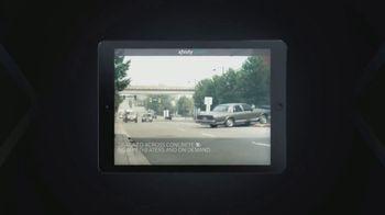 XFINITY X1 TV Spot, 'Dragged Across Concrete' - Thumbnail 6
