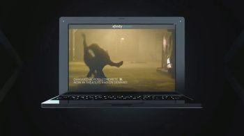 XFINITY X1 TV Spot, 'Dragged Across Concrete' - Thumbnail 7
