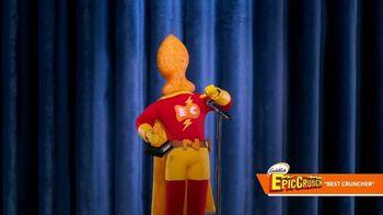 Goldfish Epic Crunch Nacho TV Spot, '2019 Kids' Choice Awards' - Thumbnail 3