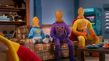 Goldfish Epic Crunch Nacho TV Spot, '2019 Kids' Choice Awards' - Thumbnail 6