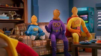 Goldfish Epic Crunch Nacho TV Spot, '2019 Kids' Choice Awards' - Thumbnail 7