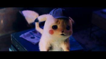 Pokémon Detective Pikachu - Alternate Trailer 6
