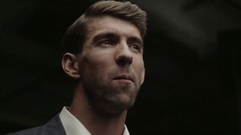 Talkspace TV Spot, 'Younger Self' Featuring Michael Phelps