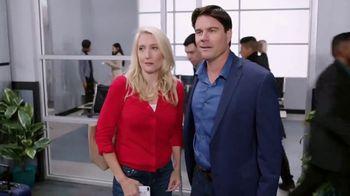 Nugenix Total-T TV Spot, 'Airport' Featuring Frank Thomas - Thumbnail 1