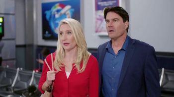 Nugenix Total-T TV Spot, 'Airport' Featuring Frank Thomas - Thumbnail 2
