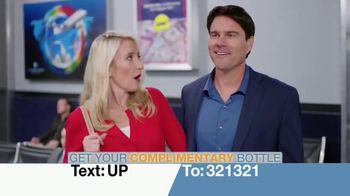 Nugenix Total-T TV Spot, 'Airport' Featuring Frank Thomas - Thumbnail 3