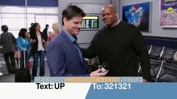 Nugenix Total-T TV Spot, 'Airport' Featuring Frank Thomas - 235 commercial airings