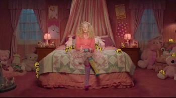 Chobani Gimmies TV Spot, 'Cotton Candy Queen'