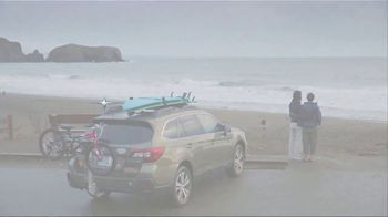 Subaru A Lot to Love Event TV Spot, 'Never Too Early' Song by Julie Doiron [T2] - Thumbnail 7