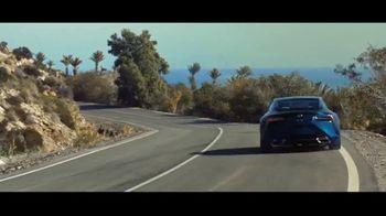 Invitation to Lexus Sales Event TV Spot, 'Enchantment' [T2] - Thumbnail 3