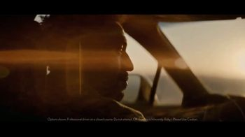 Invitation to Lexus Sales Event TV Spot, 'Enchantment' [T2] - 149 commercial airings