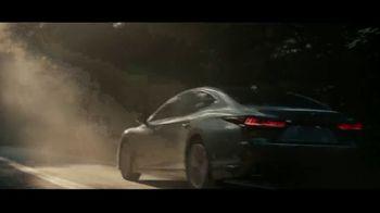 Invitation to Lexus Sales Event TV Spot, 'Enchantment' [T2] - Thumbnail 6