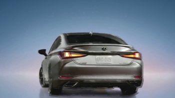 Invitation to Lexus Sales Event TV Spot, 'Enchantment' [T2] - Thumbnail 7