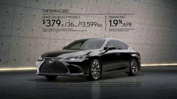 Invitation to Lexus Sales Event TV Spot, 'Enchantment' [T2] - Thumbnail 9