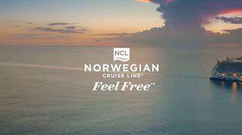 Norwegian Cruise Line TV Spot, 'History Channel: Greek Isles' - Thumbnail 8