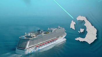 Norwegian Cruise Line TV Spot, 'History Channel: Greek Isles'