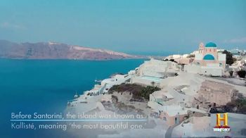 Norwegian Cruise Line TV Spot, 'History Channel: Greek Isles' - Thumbnail 3