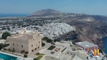 Norwegian Cruise Line TV Spot, 'History Channel: Greek Isles' - Thumbnail 5