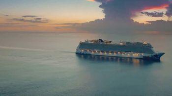 Norwegian Cruise Line TV Spot, 'History Channel: Greek Isles' - Thumbnail 7