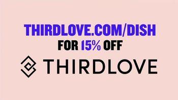 ThirdLove TV Spot, 'Dish Nation: More Than 70 Sizes' Featuring Heidi Hamilton - Thumbnail 8