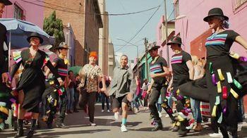 Cerveza Sol TV Spot, 'Dancing' - Thumbnail 1