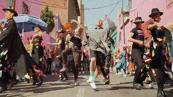 Cerveza Sol TV Spot, 'Dancing'