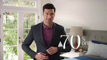 JoS. A. Bank Super Tuesday Sale TV Spot, 'Extra Clearance Discounts' - Thumbnail 3