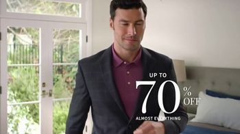 JoS. A. Bank Super Tuesday Sale TV Spot, 'Extra Clearance Discounts' - Thumbnail 4