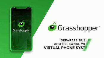 Grasshopper TV Spot, 'Business Line' - Thumbnail 8