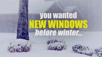 Wallside Windows Off-Season Sale TV Spot, 'Windows and Patio Doors' - Thumbnail 2