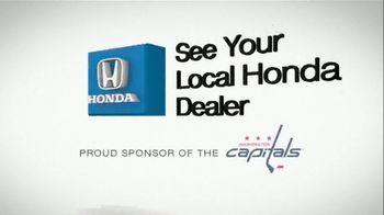 Honda Presidents Day Sales Event TV Spot, 'More Prestige' [T2] - Thumbnail 9