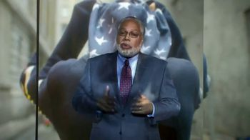 Bank of America TV Spot, 'The #PowerTO Make History' Featuring Lonnie Bunch