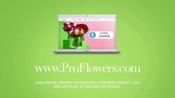 ProFlowers TV Spot, 'Order Like a Pro With ProFlowers' Featuring Troy Aikman - Thumbnail 10