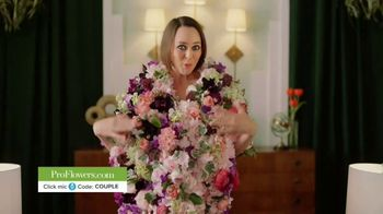 ProFlowers TV Spot, 'Order Like a Pro With ProFlowers' Featuring Troy Aikman - Thumbnail 3