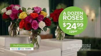 ProFlowers TV Spot, 'Order Like a Pro With ProFlowers' Featuring Troy Aikman - Thumbnail 9