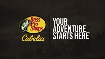 Bass Pro Shops Spring Fever Sale TV Spot, 'Rifle Ammo' - Thumbnail 4