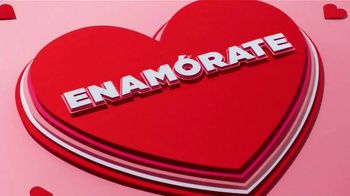 JCPenney Venta de San Valentín TV Spot, 'Enamórate' [Spanish] - Thumbnail 3